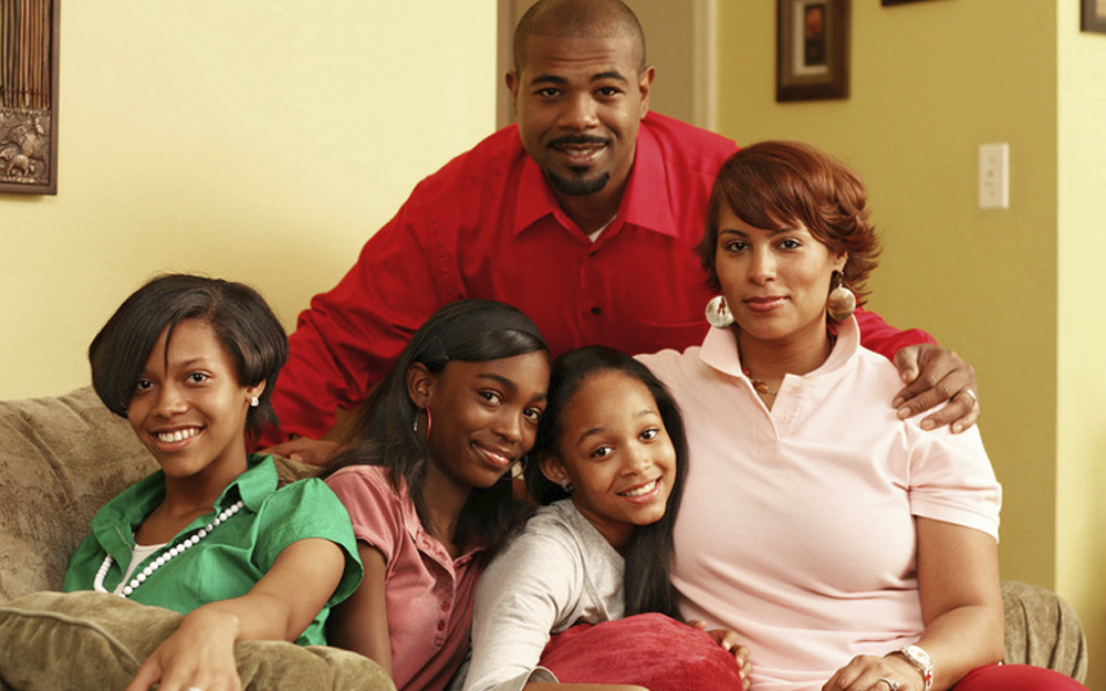 Community And Behavioral Health   Photo Of Family Representation In  Community