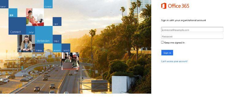 Nice Access Office 365: Https://login.microsoft.com