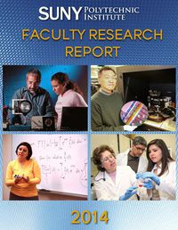 Faculty Research Report