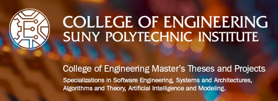 College of Engineering Master's Theses