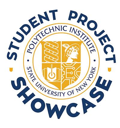 Student Project Showcase logo