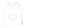 Give to SUNY Poly: a gift with a heart in the center