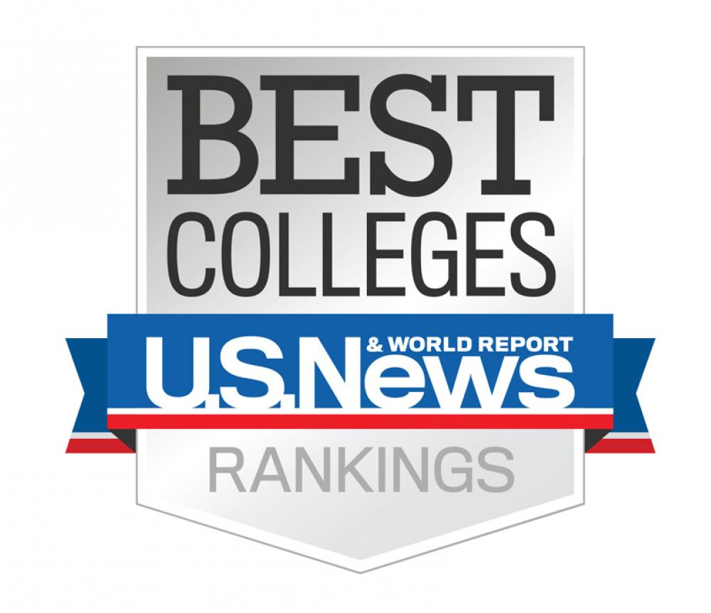 US News World Report Rankings 800x680