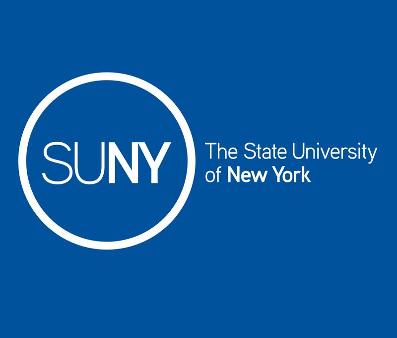 State University of New York (SUNY) logo