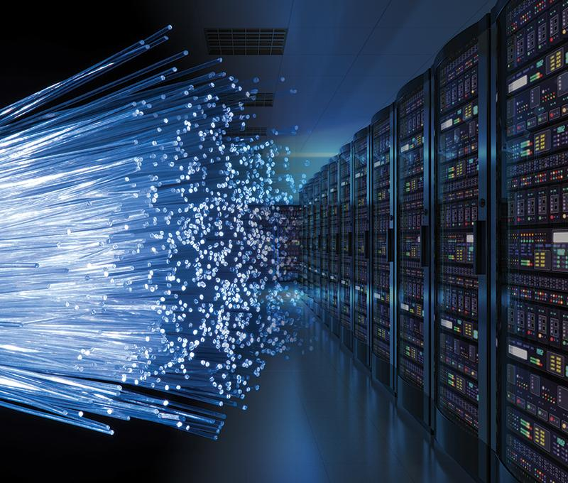AIM Photonics - Data Center and Fiber Optics