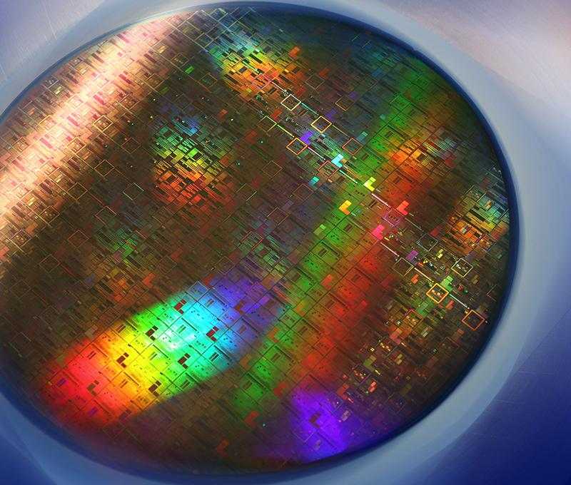 semiconductor based research