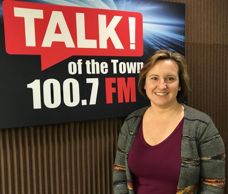 Janice Martino on Talk of the Town 800x680