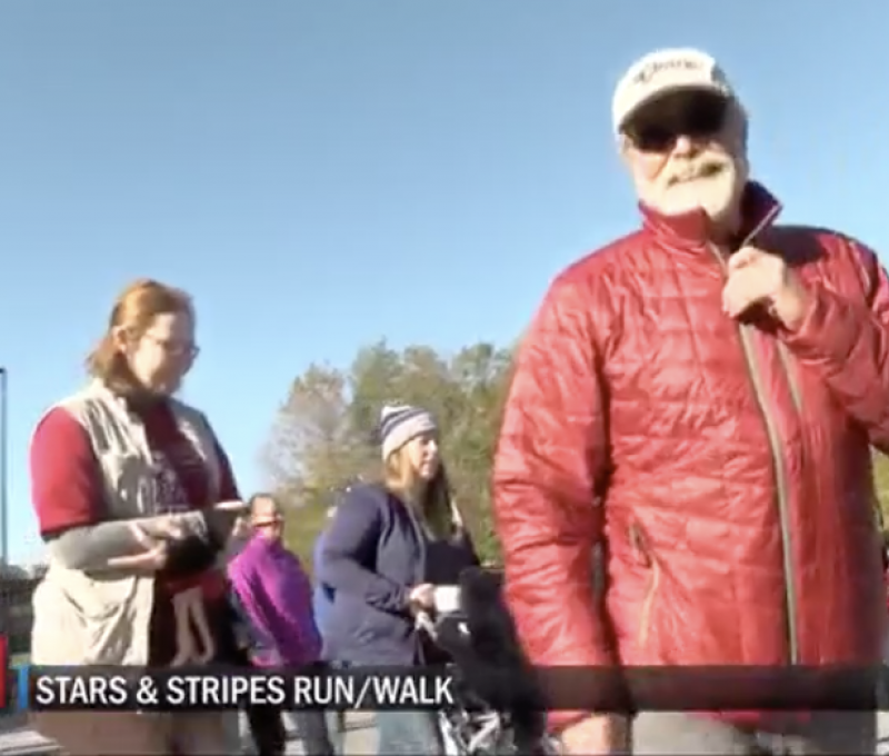2019 Sitrin Stars & Stripes Run/Walk